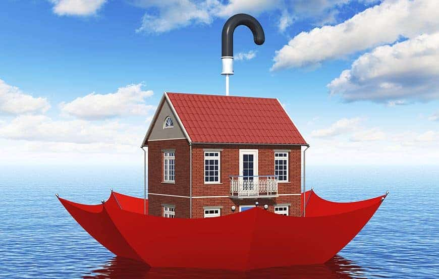 Home insurance is not Mortgage Insurance but both save your home