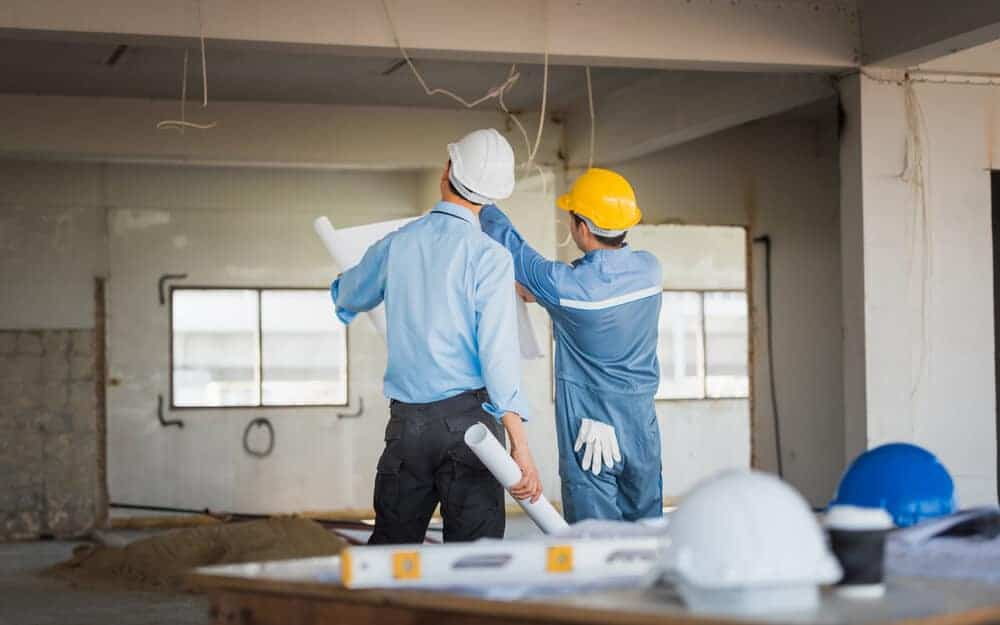 Renovation Contractors All Risk Package
