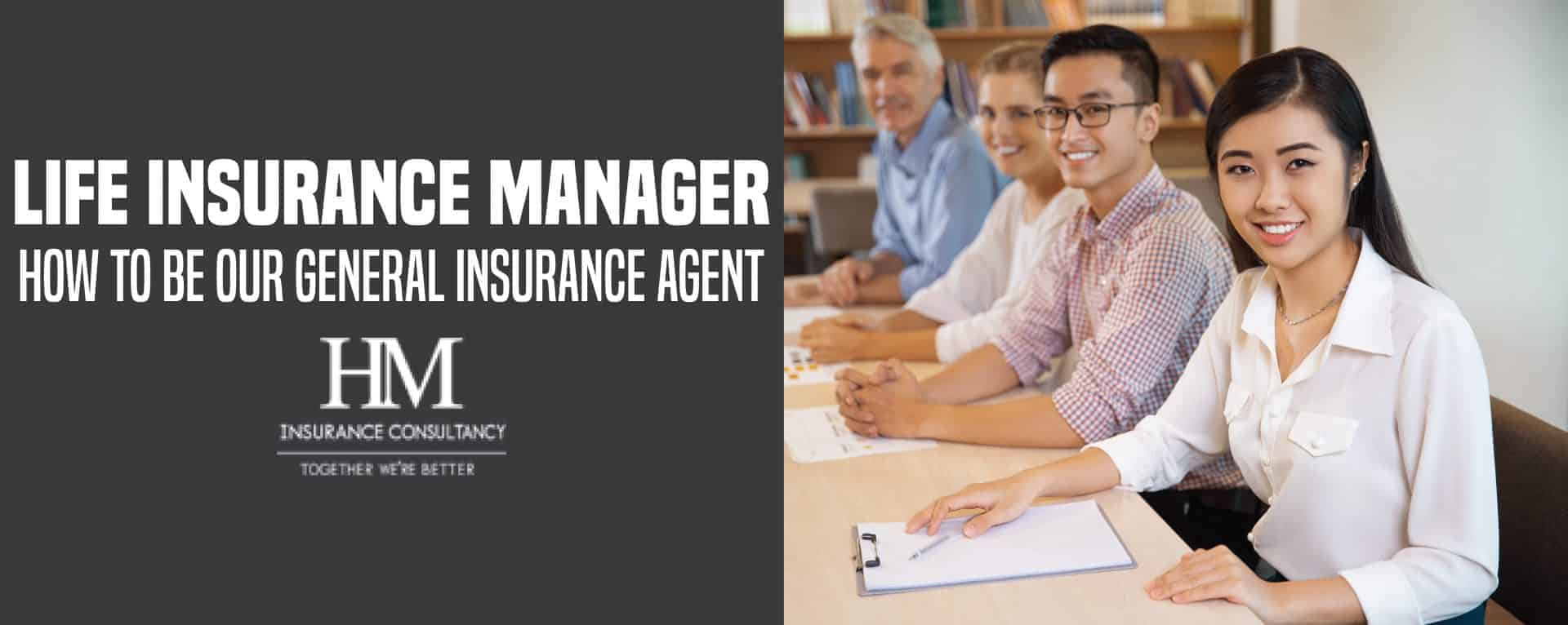 HMConsultancy_Life Insurance Manager