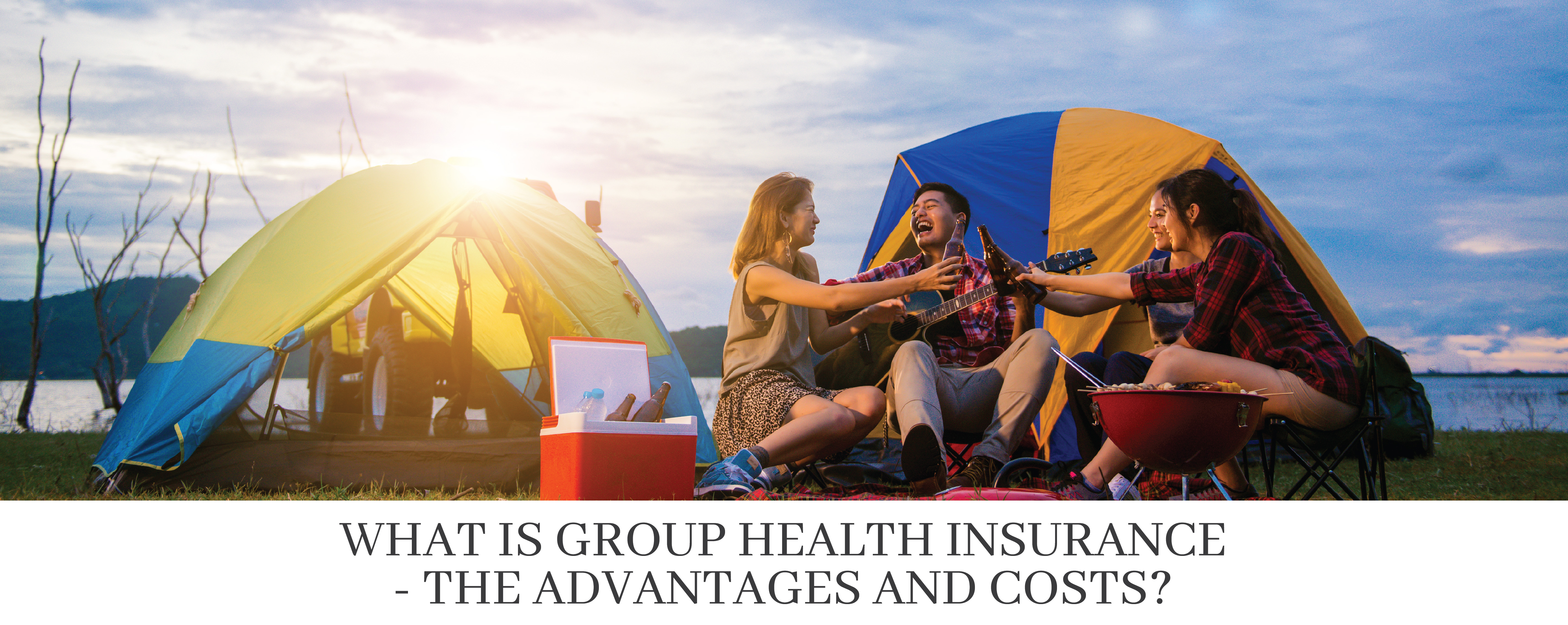What is group health insurance, the advantages and costs?