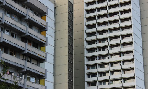What does HDB Fire insurance coverage covers?